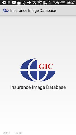 Insurance Image Database