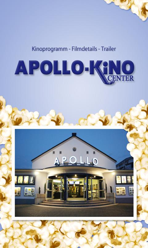 Apollo-Kino Center Ibbenbüren - screenshot
