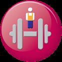 LG Fitness logo
