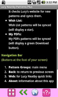 PatternsPlus - screenshot thumbnail