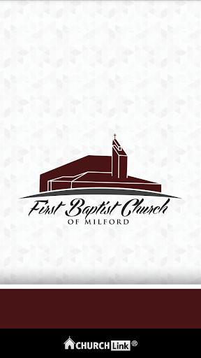 First Baptist Church Milford