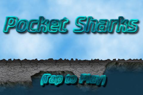 Pocket Sharks