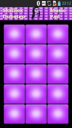 Skrillex Dubstep Music Pad 2.8 screenshot 636190