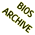 BIOS Archive icon