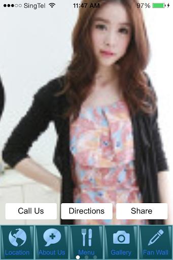 HYH Fashion Pte Ltd