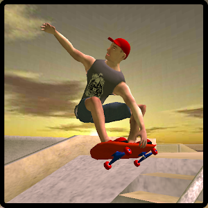 Skating Freestyle Extreme 3D for PC and MAC