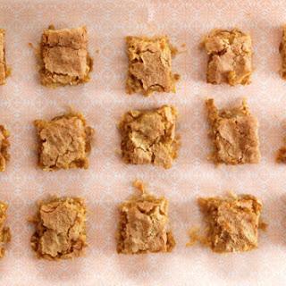 Yum Yum Squares.