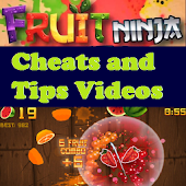 Fruit Ninja Cheat N Tip Videos