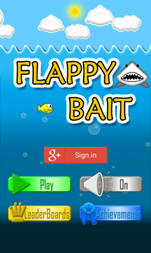 Flappy Bait