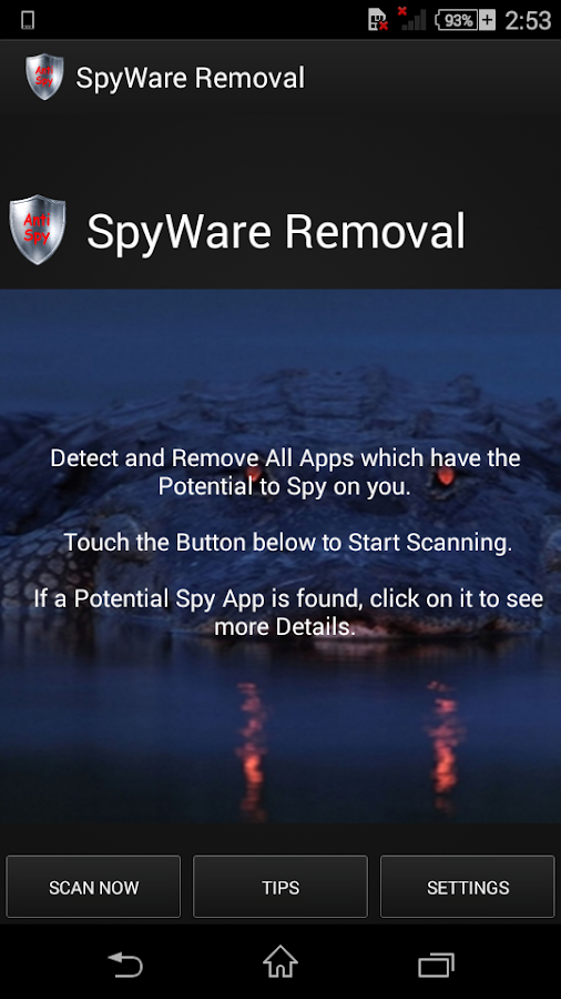 Spyware Removal Anti Spy Android Apps On Google Play