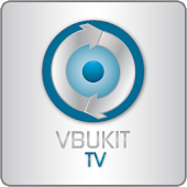 Vbukit for Google TV & Tablets