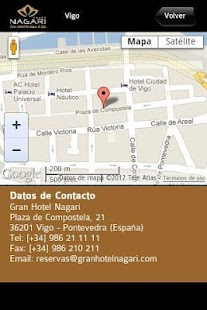 Grupo Solvida Hoteles- screenshot thumbnail