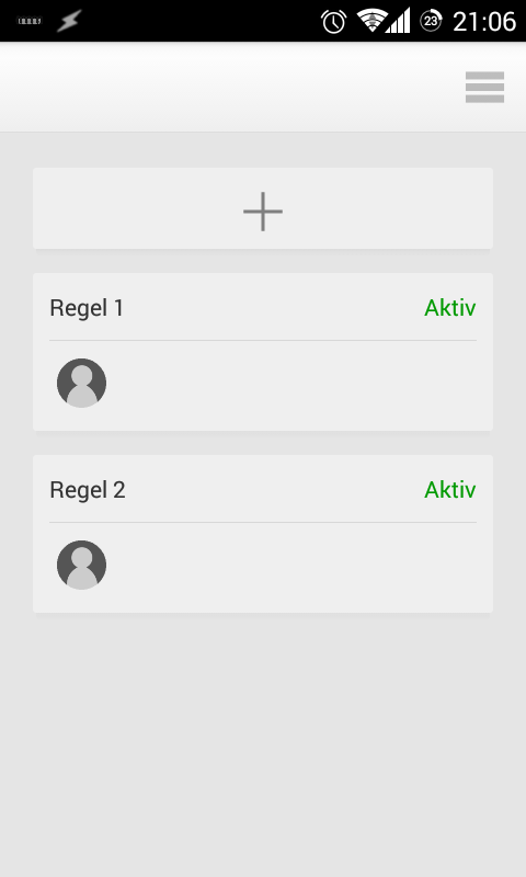 Seebye Scheduler ROOT- screenshot