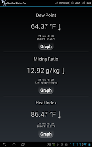 Weather Station Pro v2.1.0.6
