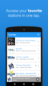 Simple Radio by Streema v0.2.24