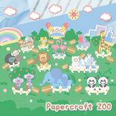 Papercraft ZOO