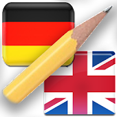 upWord Lite English - German