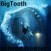 BigTooth Internet Browser