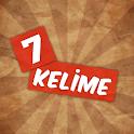 7 Kelime logo