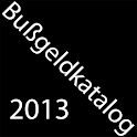 Bußgeldkatalog 2013 icon
