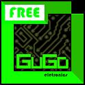 GuGo Eletronics Free icon