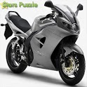 Motorcycle Sport 1 icon