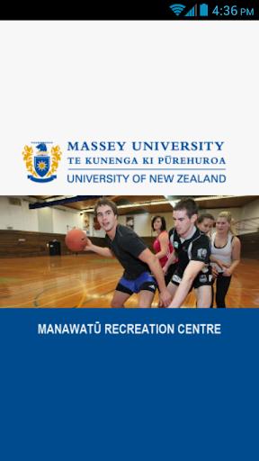 Massey Recreation Centre