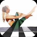 Pilates Exercises for Womens icon