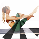 Pilates Exercises for Womens