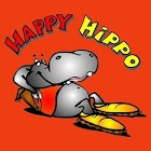 Happy Hippo Durban SA icon