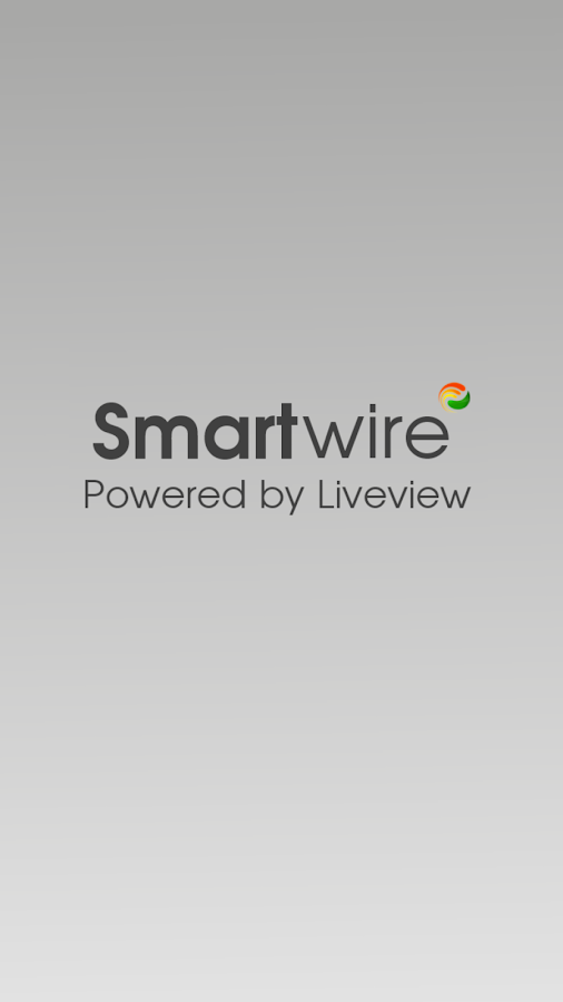 Smartwire- screenshot
