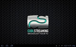 Screenshot of CoolStreaming HD TV