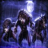 Los hombres lobos indignados