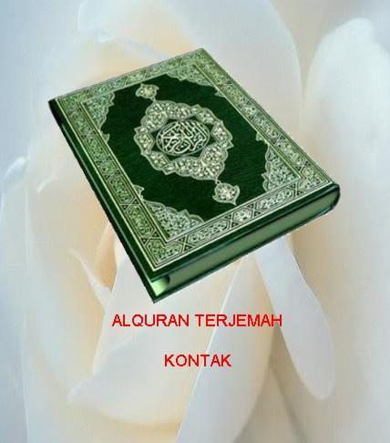 Alquran Terjemah Indonesia