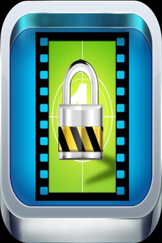 Video File Locker