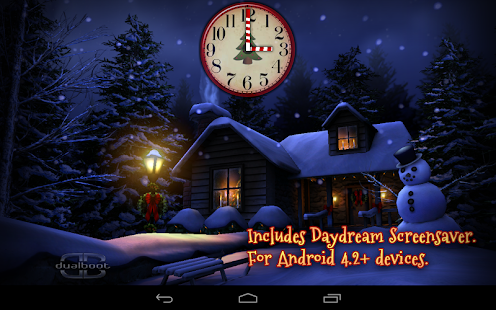 Christmas HD - screenshot thumbnail