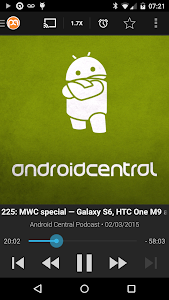 Podcast Addict v2.24.1 build 353