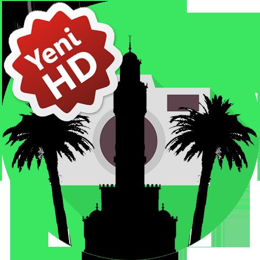 İzmir Live HD (Yeni) LOGO-APP點子