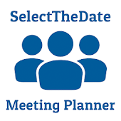 SelectTheDate Meeting Planner