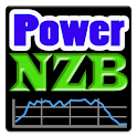 Power NZB – Par2 library logo