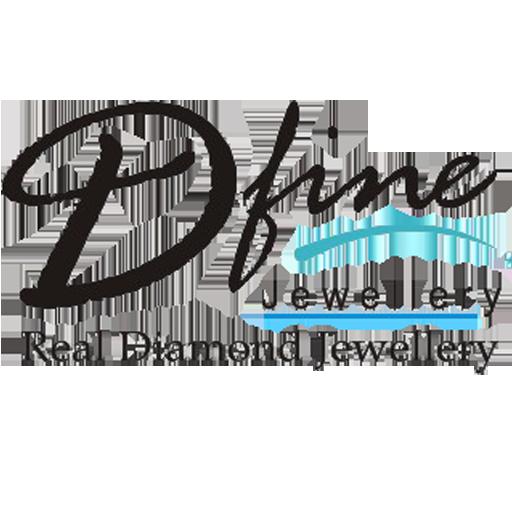 Dfine Jewellery LOGO-APP點子