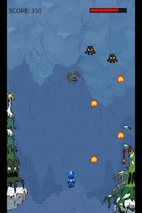 Dirto Fight screenshot
