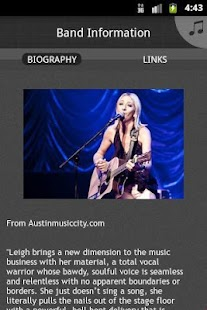 Ginger Leigh - screenshot thumbnail