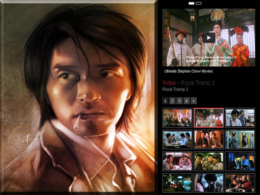 Ultimate Stephen Chow Movies - screenshot