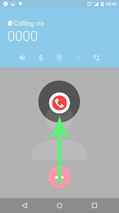 Запись звонков ACR - screenshot thumbnail