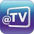 Belkin @TV for Android Tablets icon