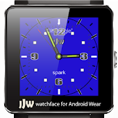 JJW Spark AW1 for Android Wear