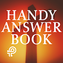 Handy Bible Answer Book icon