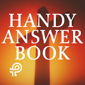 Handy Bible Answer Book