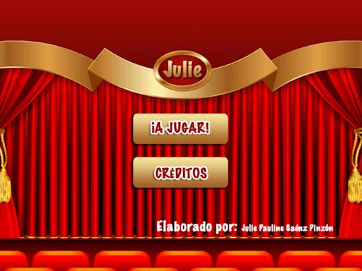 App Julie